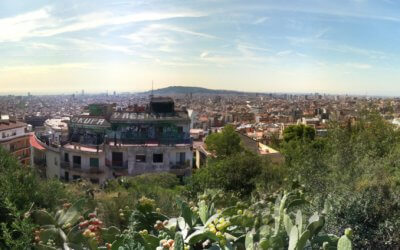 Barcelona, here we come! First UBIE Summer School, 13-16 September, 2018