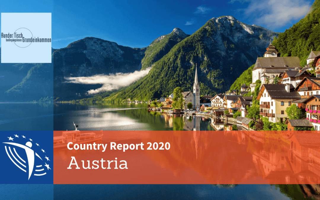 Basic Income in Austria: Raising support for Basic Income