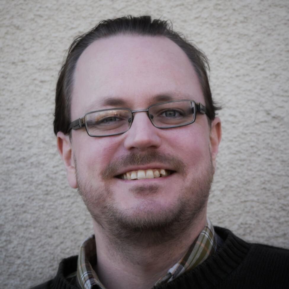 Harald Enoksson