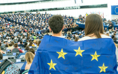 Support the Voice of Youth in Europe
