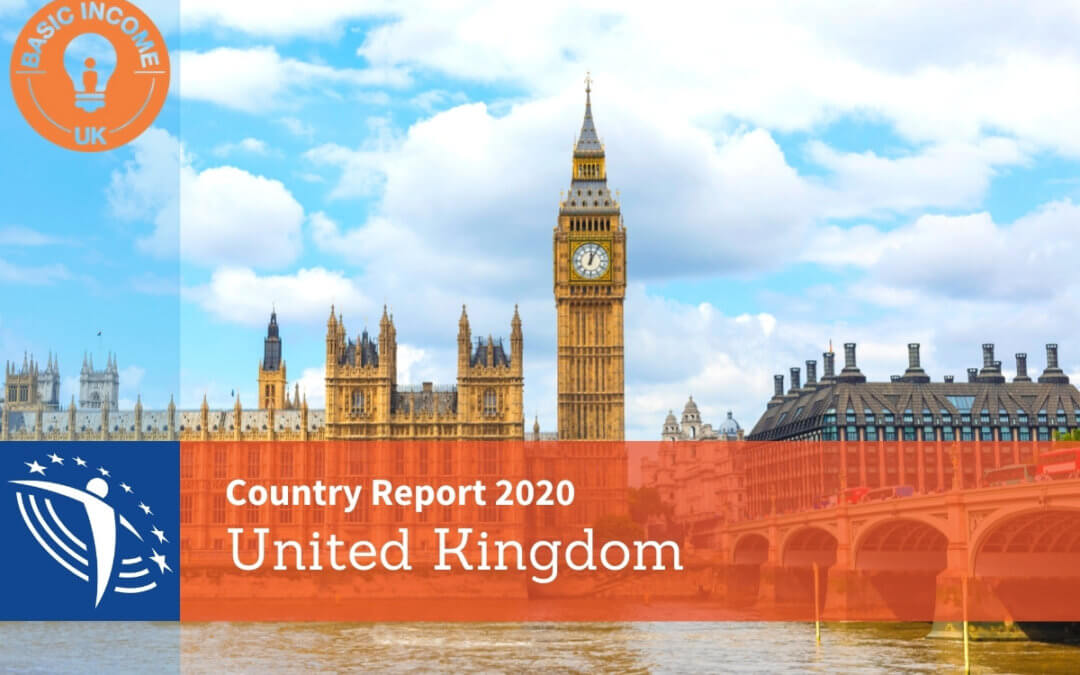 Country Report 2020 - UK