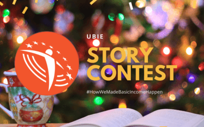 UBIE Story Contest: How We Made Basic Income Happen