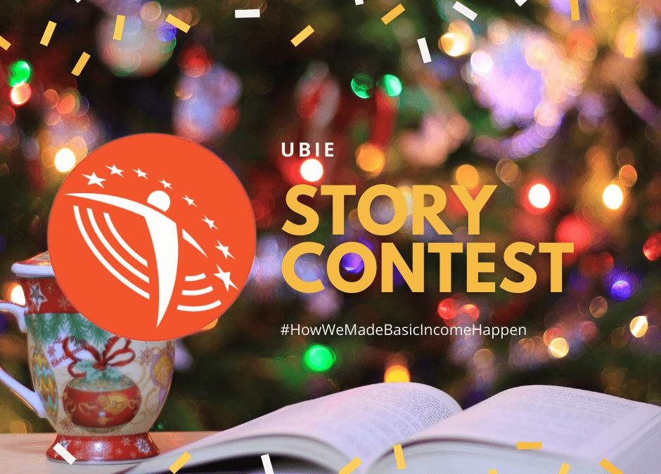 UBIE 2020 Story Contest