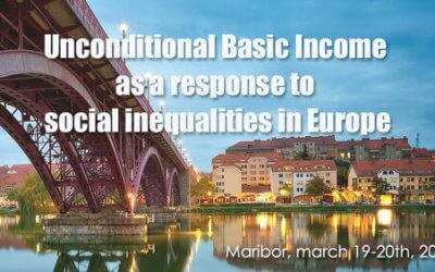 Call for participation to our next conference in Maribor