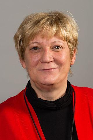 Martina Michels