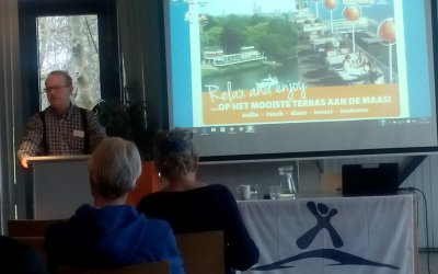Interviews and lectures from the Maastricht 2016 conference on basic income