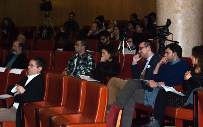 Basic Income conference in Portugal paves the way for a wide public discussion